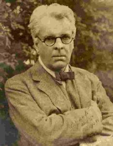 WB Yeats_signed
